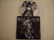 GOAT - Sacred Pilgrim CD