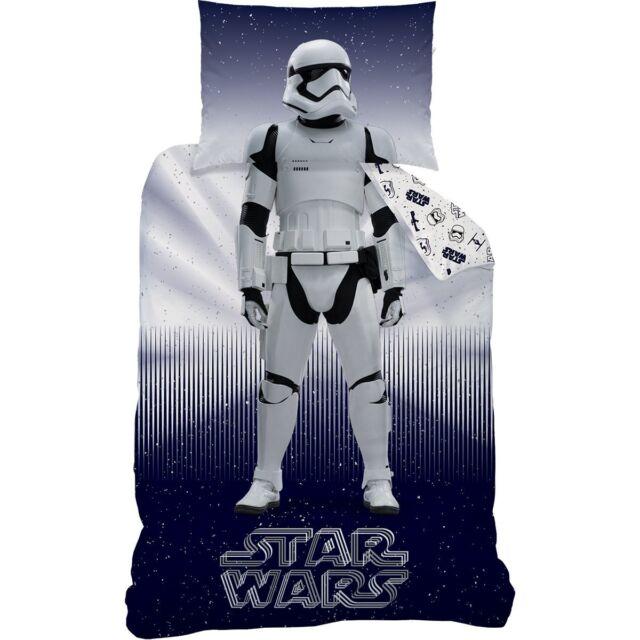 Copripiumino Matrimoniale Star Wars.Hasbro Star Wars 044821 Stormtrooper Renforce Set Copripiumino