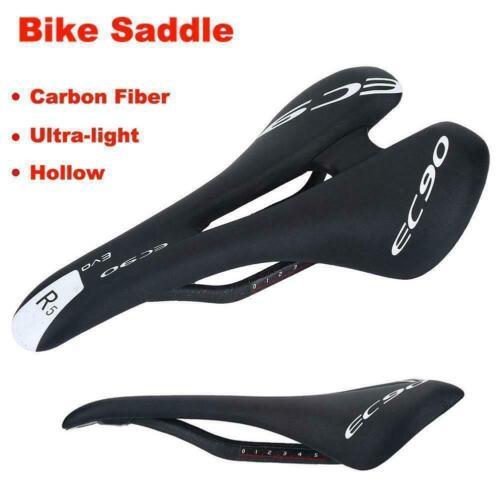 Comfort Bike Saddle Seat Cycling Cruiser MTB Road Bicycle Soft Cushion Padded