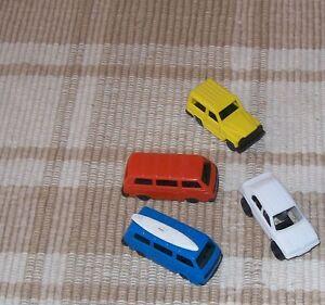lots de mini voitures plastique - France - État : Occasion: Objet ayant été utilisé. Consulter la description du vendeur pour avoir plus de détails sur les éventuelles imperfections. ... - France
