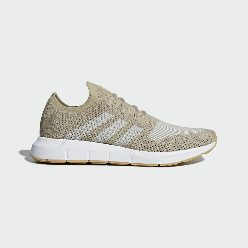 NIB Adidas Swift Run Primeknit Running shoes 8 ultraboost pureboost ultra boost