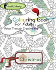 Mindful Design: Colouring Book for Adults: Relax Through Creative Art: Christmas by Laura Blewitt (Paperback / softback, 2015)