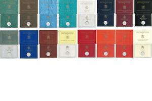 Originale-VATIKAN-Folder-fur-2-Euro-CC-leer-alle-Jahre-frei-wahlbar