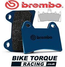 Kawasaki ZX12R A1-B2 00-03 Brembo Carbon Ceramic Front Brake Pads