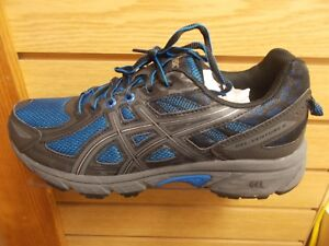 22b1ba82ca2 ASICS T7G1N MEN S GEL VENTURE 6 TRAIL RUNNING OR WALKING SHOE MULTI ...