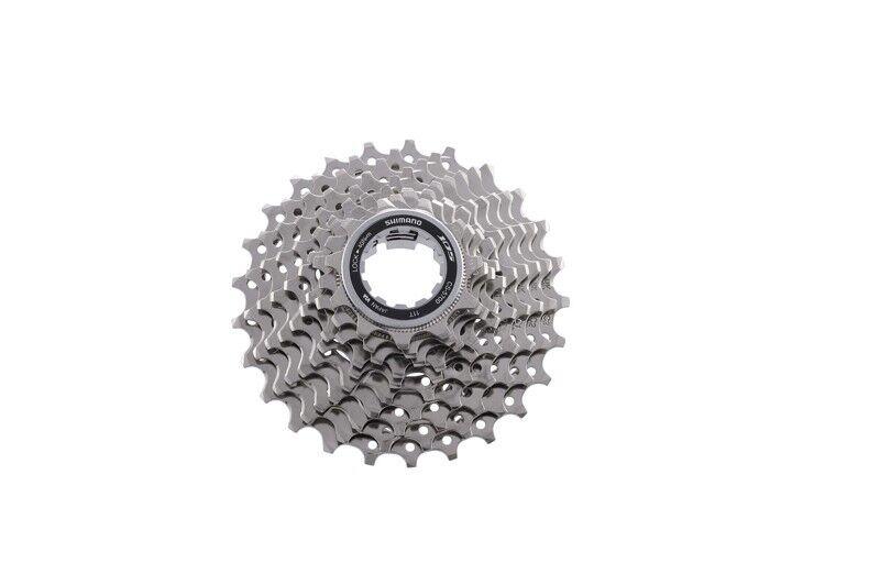 Shimano 105 Cs5700 FahrradKassette 10parti Gradazione 112528 122527