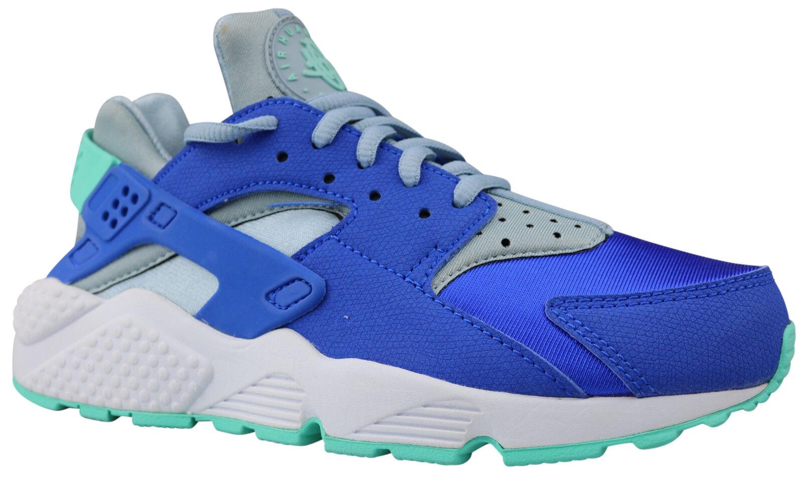 Nike Wmns Air Huarache Run baskets Femmes Chaussures 634835-404 Taille 37,5 & 38 NOUVEAU neuf dans sa boîte