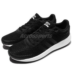 adidas shoes cloudfoam black