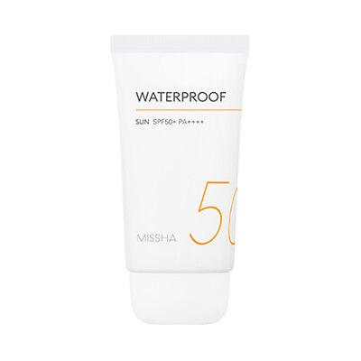 [MISSHA] All Around Safe Block Waterproof Sun - 50ml (SPF50+ PA++++) (New)