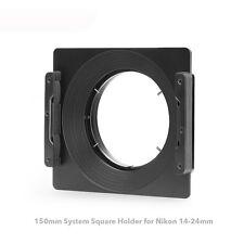 Nisi 150mm Filter Holder for Nikon 14-24mm F/2.8 G ED Lens