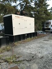 Used Generac Generator 500kw
