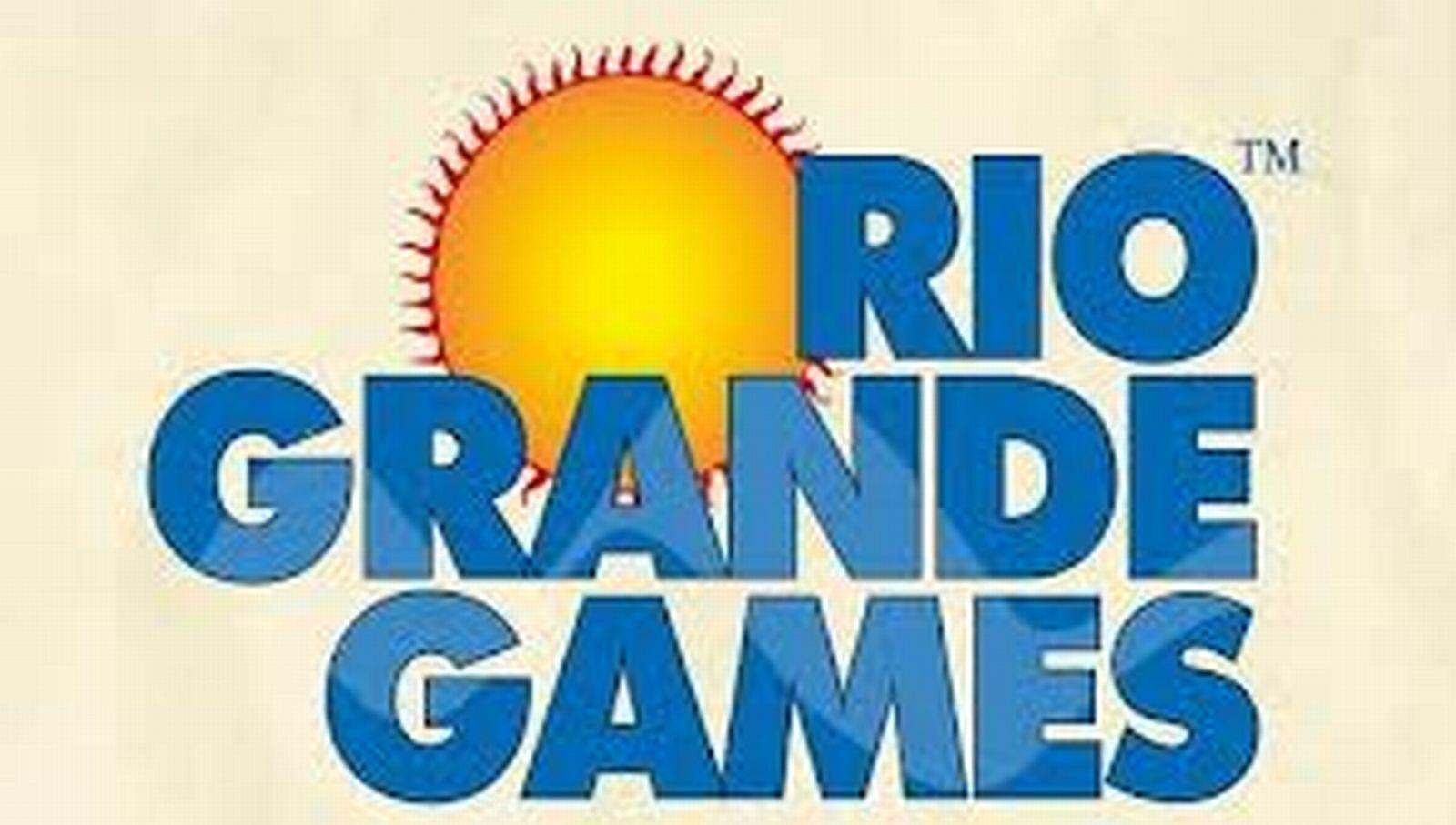 Rio Grande 6 Game Bundle Bundle Bundle special   Power Grid Dominion Princes of Florence +++ dbc70d