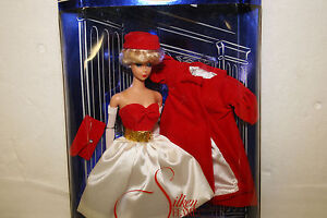 Silken-Flame-Barbie-Collector-Edition-1962-Fashion-Barbie-Reproduction