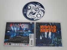 BAGAD KEMPER/HEP DISKROG(KMCD100) CD ALBUM