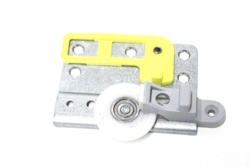 HETTICH Laufteil Schiebetürenbeschlag Schiebetürensystem hintere Tür rechts