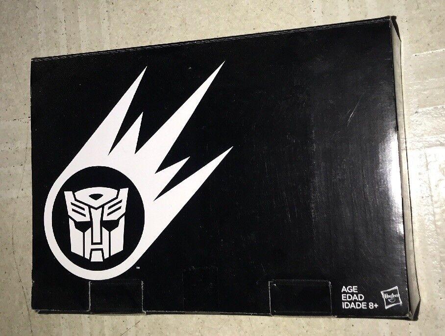 Transformers Titans Return Arcee Ultra Magnus 2017 Hascon Exclusive LE New