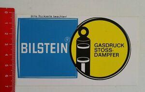BANDTILEAufkleber/Sticker: Bilstein Gasdruck Stossdämpfer (11071628)