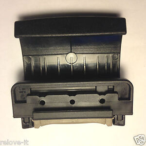 SAMSONITE replacement COMBINATION lock OYSTER epsilon SUITCASE spare USED part