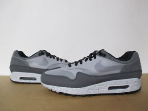 save off 0bbba bc81a Image is loading NIKE-AIR-MAX-1-WOLF-GREY-DARK-ANTHRACITE-