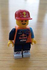 Lego Custom Minifigure Ryan Dungey MXGP Supercross