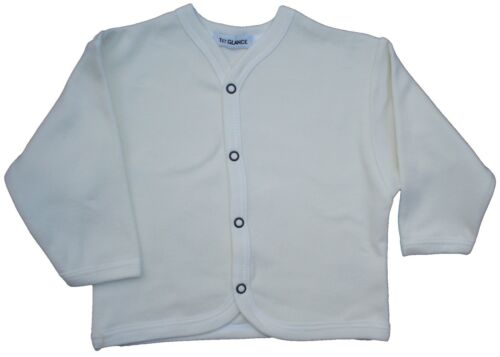 New Combed Cotton Baby Jackets MadeInUK