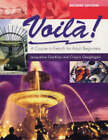Voila Student Book: A Course in French for Adult Beginners by Crispin Geoghegan, Jacqueline Gonthier (Paperback, 2004)