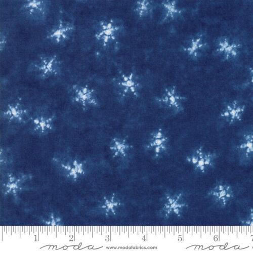 Quilt Yuki Hanawa Neibi 48023 14 by Debbie Maddy  for Moda Fabrics Christmas