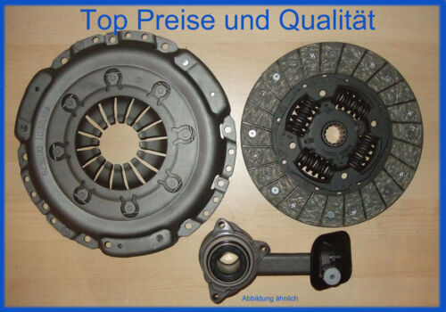 Kupplung  u.Sachs Zentralausrücker Focus 2 3 Mondeo 4 2,0 TDCI  Volvo 951866
