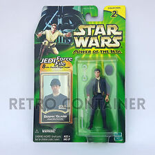 STAR WARS Kenner Hasbro Action Figure - POTJ - Bespin Guard Cloud City Security