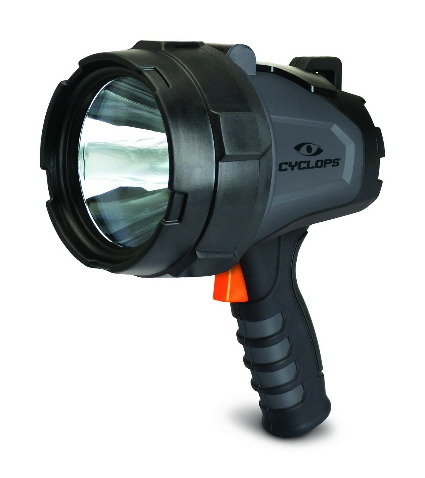 Cyclops Cyc-580hhs 580-lumen Spotlight Handheld Rechargeable Spotlight 580-lumen (cyc580hhs) 2c1a37