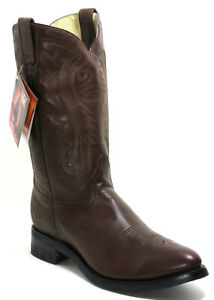 281 Cowboystiefel Westernstiefel Texas Catalan Style Fashion Rudel Boots 41