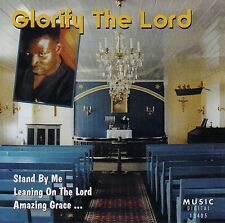 Glorify the Lord/CD-Top-stato