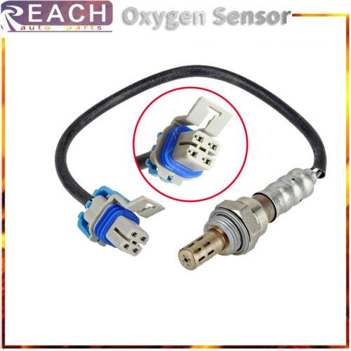 Upstream+Downstream Oxygen Sensor 234-4331 234-4347 For 2006 Hummer H3 L5-3.5L