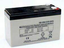 This is an AJC Brand Replacement Minuteman E 1500 12V 7Ah UPS Battery