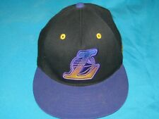 cc925efdb29 item 5 RARE NBA LOS ANGELES LAKERS BLACK   PURPLE FITTED CAP HAT - ADIDAS -  SIZE S M -RARE NBA LOS ANGELES LAKERS BLACK   PURPLE FITTED CAP HAT - ADIDAS  ...