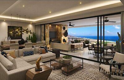 Penthouse con vista al mar, casa club con amenidades, dentro de residencial