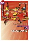 BrightRED Study Guide: National 5 Geography by Ralph Harnden (Paperback, 2013)