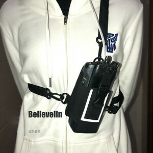 RADIO-Universal-Pouch-Bag-Holster-Pouch-For-MOTOROLA-ICOM-KENWOOD-Baofeng