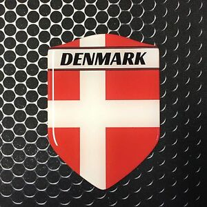 "Russia Россия Proud Shield Flag Domed Decal Emblem Car Sticker 3D 2.3/""x 3.3/"""