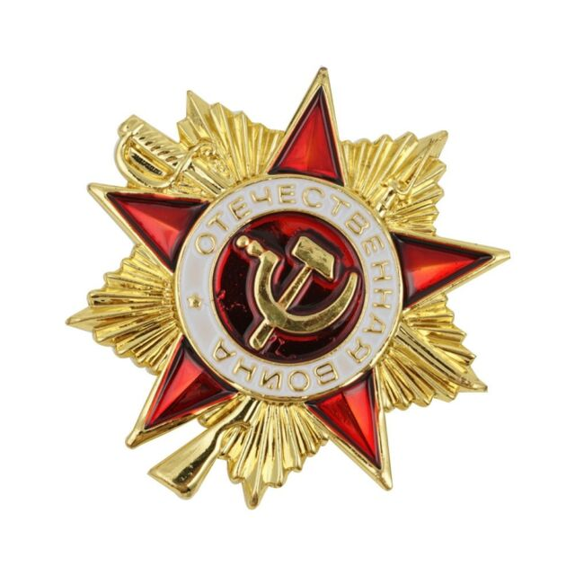 Medieval Medal of the Soviet Union commemorativecoins AU HOT 2018