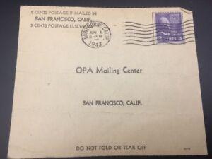 Image Is Loading 3 Cent Purple Thomas Jefferson Stamp 1943 Amp