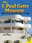 The J. Paul Getty Museum by Jenna Myers (Paperback / softback, 2015)