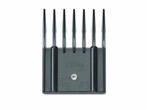 Oster-3-8-034-3-Universal-Clipper-Guide-Comb-Fits-Oster-Wahl-Andis-Etc