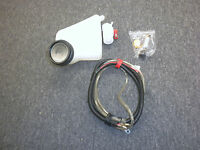 Windshield Washer Tank Pump Kit 6 Volt Fits Volkswagen Type2 Bus 1952-1967