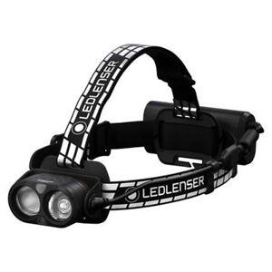 Led Lenser H19R Signature Rechargeable Headlamp