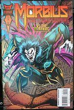 Marvel Midnight Sons Morbius the Living Vampire vs. The Wraith MAR 19