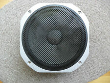 "YAMAHA NS-1000 NS 1000 M - 12"" woofer CLOTH SURROUND & METAL GRILL "" DIMPLES"""