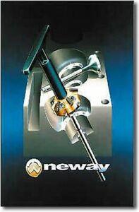 Neway-121-Valve-Seat-Cutter-24-8mm-15-deg-Motorcycle