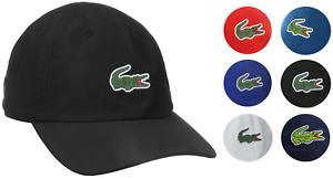 b7a47965 New Lacoste Men's Premium Classic Croc Logo Sport Polyester ...