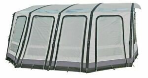 NEW Vango Kalari II 520 air inflatable caravan Porch ...